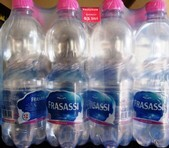 Acqua Frasassi Naturale, Pet 12x50cl, fard. cl. 600
